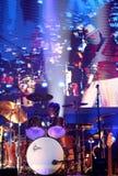 Carlos Santana op Reis - Helderheidsreis 2016 royalty-vrije stock foto