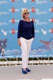 Carlotta Bolognini al Giffoni Ekranowy festiwal 2016 Obrazy Royalty Free