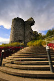 Carlow Castle Stock Photography