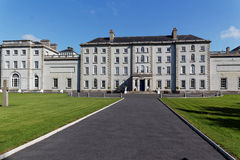Carlow College Stock Photos