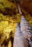 Carlsbad Cavern Royalty Free Stock Photo