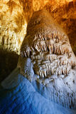 Carlsbad Cavern Royalty Free Stock Photography