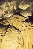 Carlsbad Caverns Stock Image
