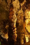 Carlsbad Caverns Royalty Free Stock Photo
