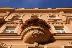 Carlsbad facade Stock Image
