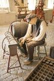 Carlsberg brewery museum Royalty Free Stock Images