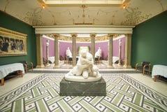 The Carlsberg Museum Royalty Free Stock Photos