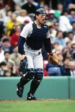 Carlton Fisk Chicago White Sox στοκ εικόνες με δικαίωμα ελεύθερης χρήσης