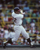 Carlton Fisk Royalty Free Stock Photos