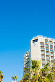 Carlton Hotel Tel Aviv Royalty Free Stock Photography