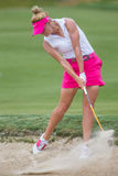 Carly Booth at the 2013 US Women's Open Stock Photography