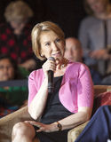 Carly Fiorina Former HP CEO Royalty Free Stock Photography