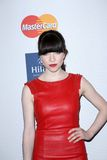 Carly Rae Jepsen Stockfotos