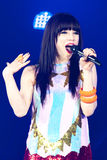 Carly Rae Jepsen Royalty Free Stock Photos