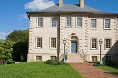 Carlyle Villa Virginia Lizenzfreies Stockbild
