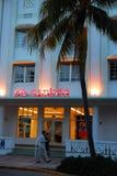 The Carlysle Hotel, Miami Beach Royalty Free Stock Image