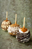 Carmel Apples Stock Photos