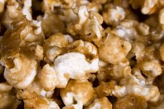 Carmel Corn Royalty Free Stock Photo