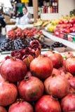 Carmel Market Lizenzfreie Stockfotografie
