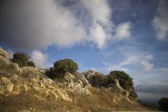 Carmel mountain view Royalty Free Stock Photography