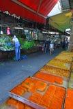Carmel rynek, Tel Aviv, Izrael Fotografia Stock
