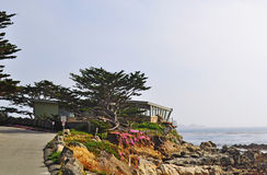 Carmel by the Sea, California, United States of America, Usa Stock Images