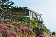 Carmel by the Sea, California, United States of America, Usa Stock Photography