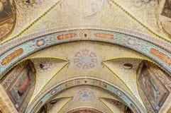 Carmelite Convent in Mdina, Malta Stock Image