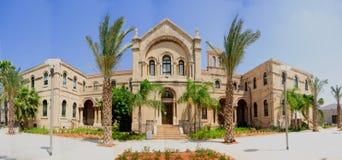 Carmelite monastery,  Haifa Royalty Free Stock Photos