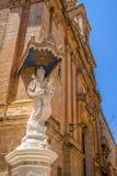 Carmelite Priory Royalty Free Stock Photography