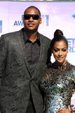 Carmelo Anthony,  LaLa Vasquez Stock Photography