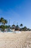 carmen del playa Royaltyfria Bilder