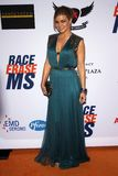 Carmen Electra at the 19th Annual Race To Erase MS, Century Plaza, Century City, CA 05-19-12 Royalty Free Stock Images