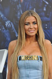 Carmen Electra Fotos de Stock Royalty Free