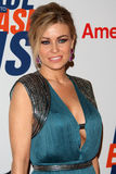 Carmen Electra arrives at the 19th Annual Race to Erase MS gala. LOS ANGELES - MAY 18:  Carmen Electra arrives at the 19th Annual Race to Erase MS gala at Royalty Free Stock Photo