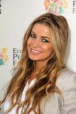 Carmen Electra at the Elizabeth Glaser Foundation's  Royalty Free Stock Photo
