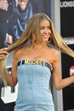 Carmen Electra Stock Images