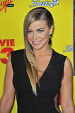 Carmen Electra Stock Photo