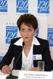 Carmen Vasilescu Stock Images