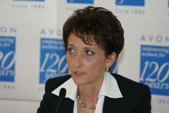 Carmen Vasilescu Royalty Free Stock Image