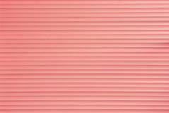 Carmine Background da porta do rolo Fotografia de Stock Royalty Free