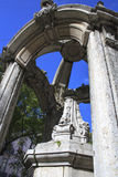 Carmo Church Stock Images