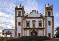 carmo gör igreja Royaltyfri Bild