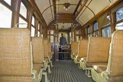 Carmo tram at Porto, Portugal Royalty Free Stock Photo