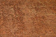 carmona堡垒门屋顶塞维利亚西班牙瓦片 免版税库存照片