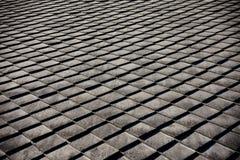 carmona κεραμίδια της Σεβίλης Ισπανία στεγών πυλών φρουρίων στοκ φωτογραφίες με δικαίωμα ελεύθερης χρήσης