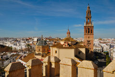 Carmona Royalty Free Stock Photos