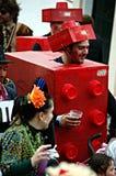 Carmona, Carnival 15 Royalty Free Stock Image