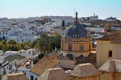 Carmona - Zuidelijk Spanje Royalty-vrije Stock Afbeelding