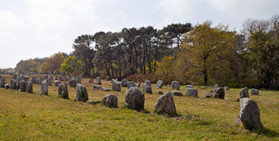 Carnac Stock Photos